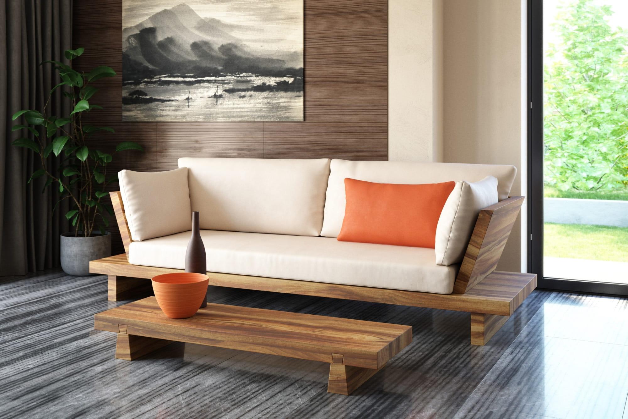 Furniture 17 AM245 Archmodels