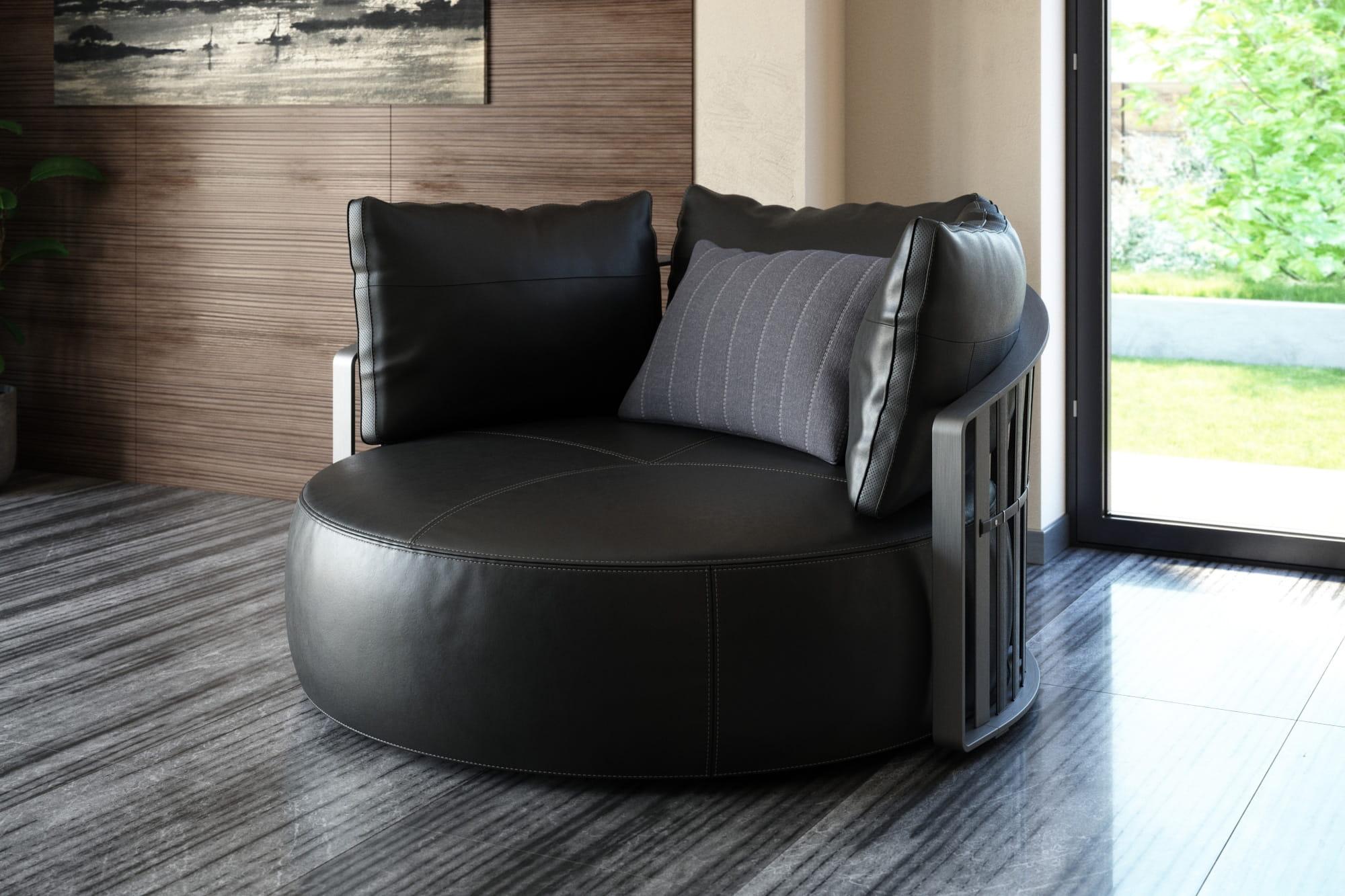 Furniture 18 AM245 Archmodels