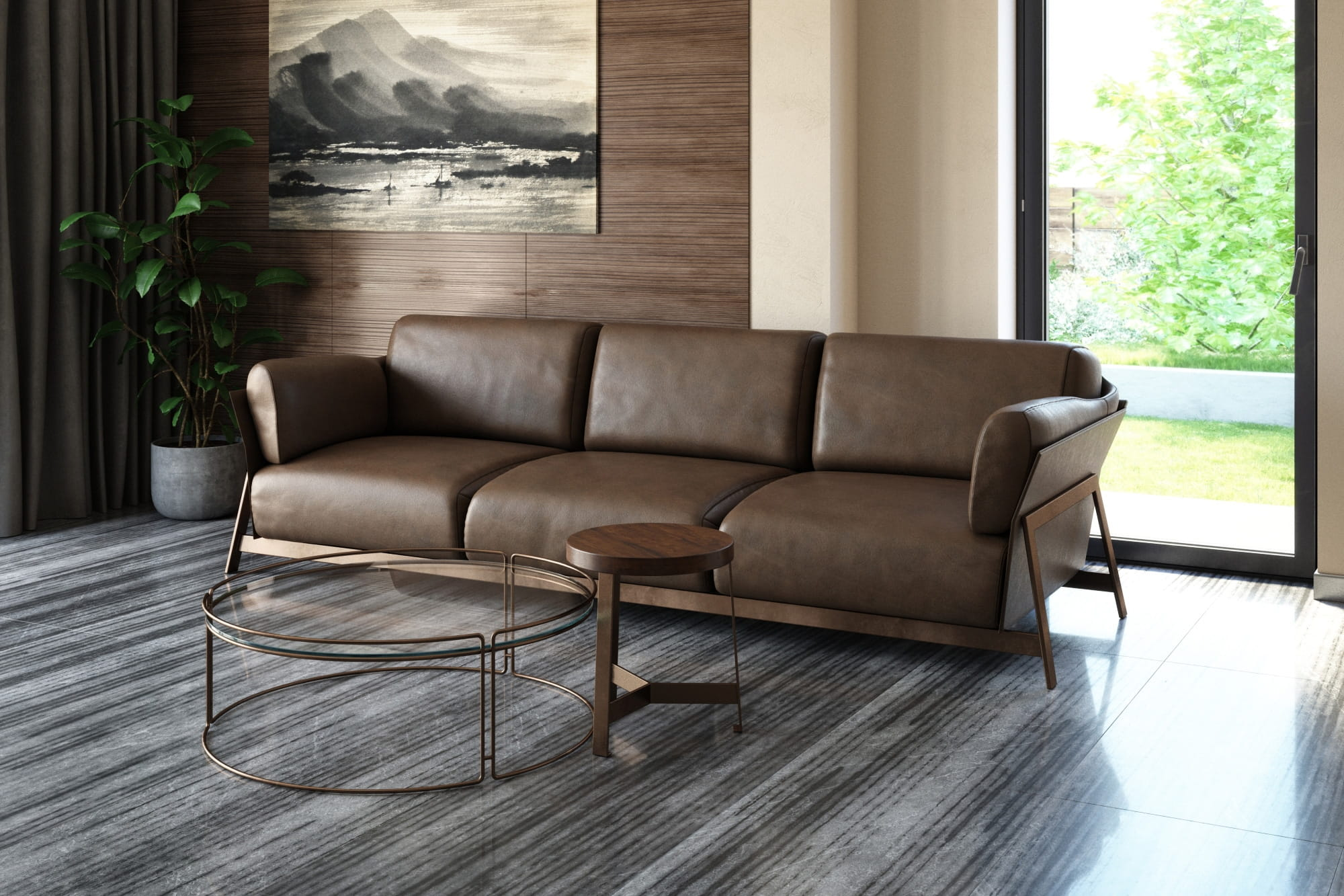 Furniture 19 AM245 Archmodels