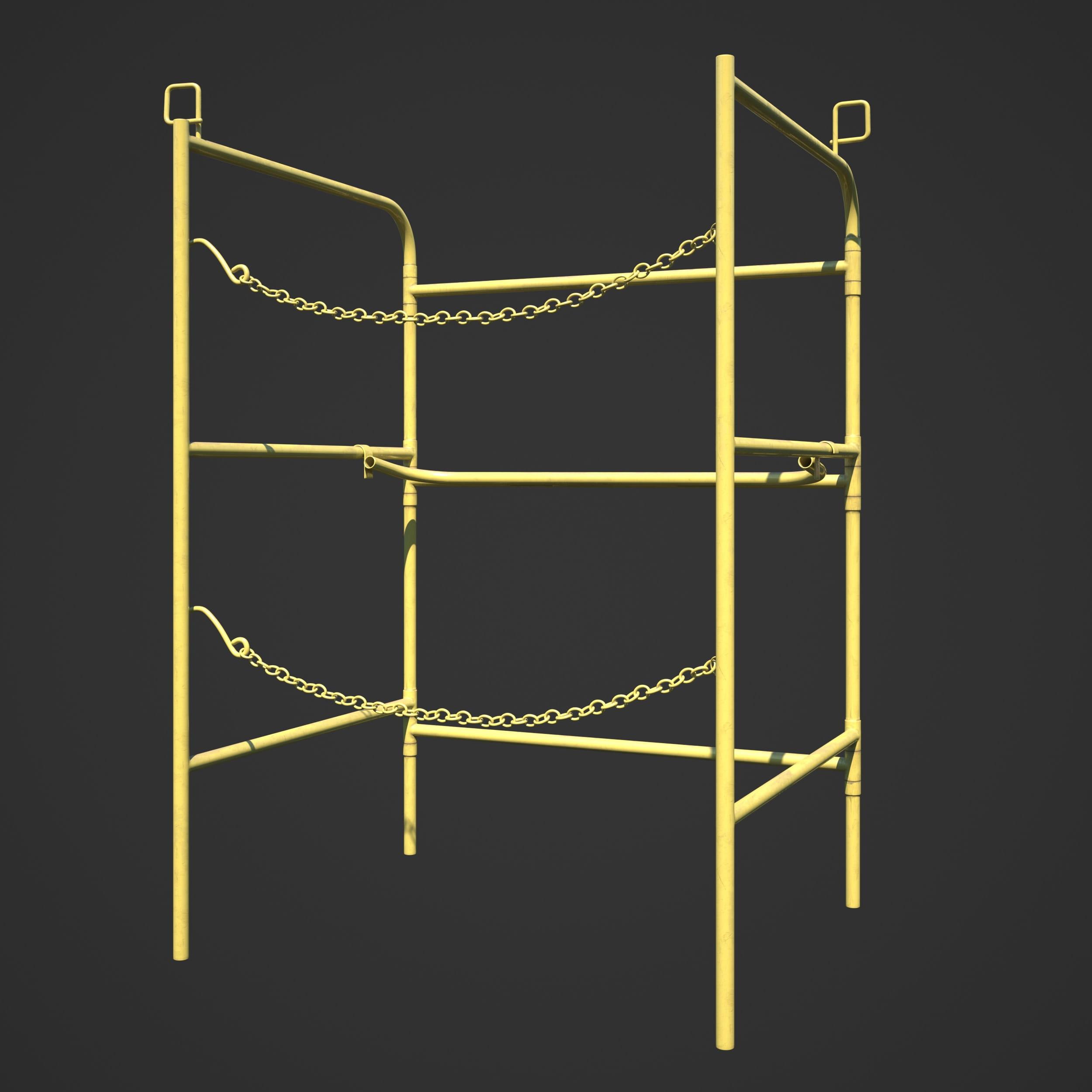 scaffolding 63 AM246