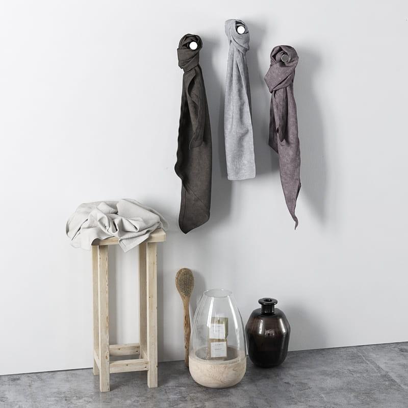 props towels stool 1 AM196 Archmodels