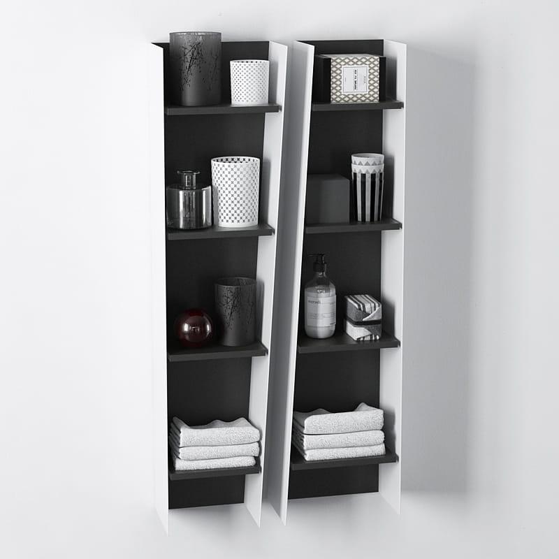 props shelf 5 AM196 Archmodels