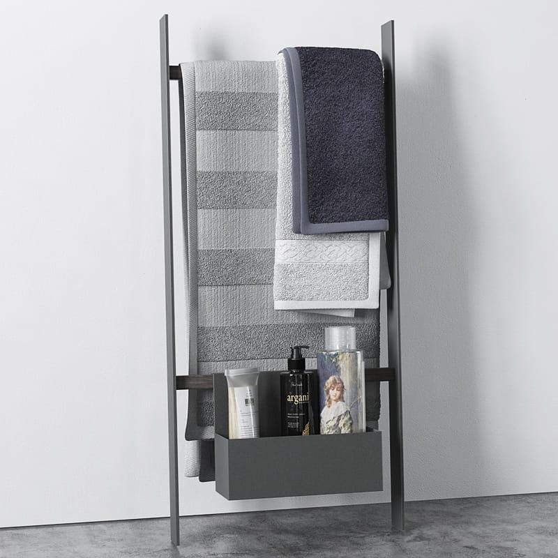 props towels 11 AM196 Archmodels