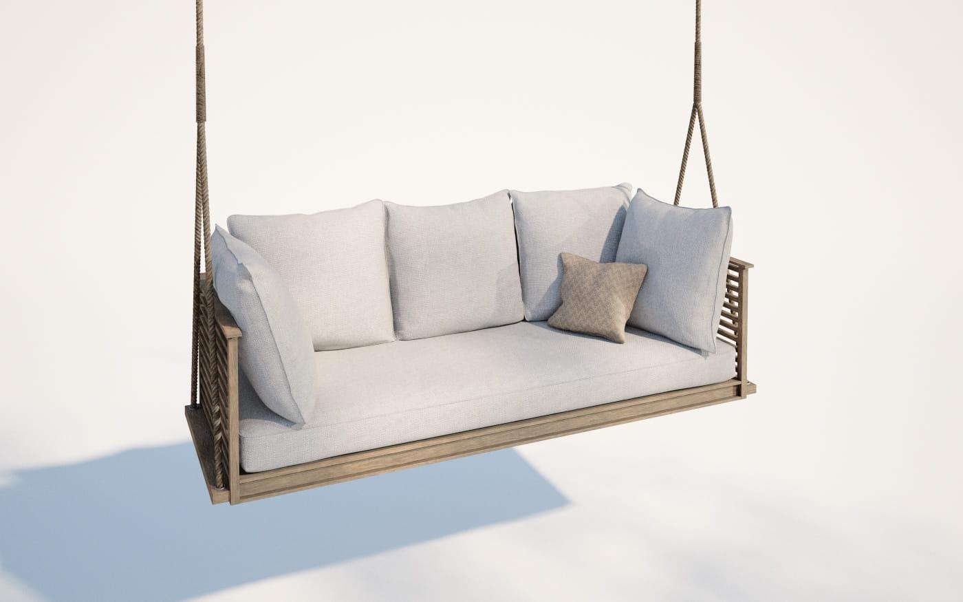 Furniture 4 AM220 Archmodels