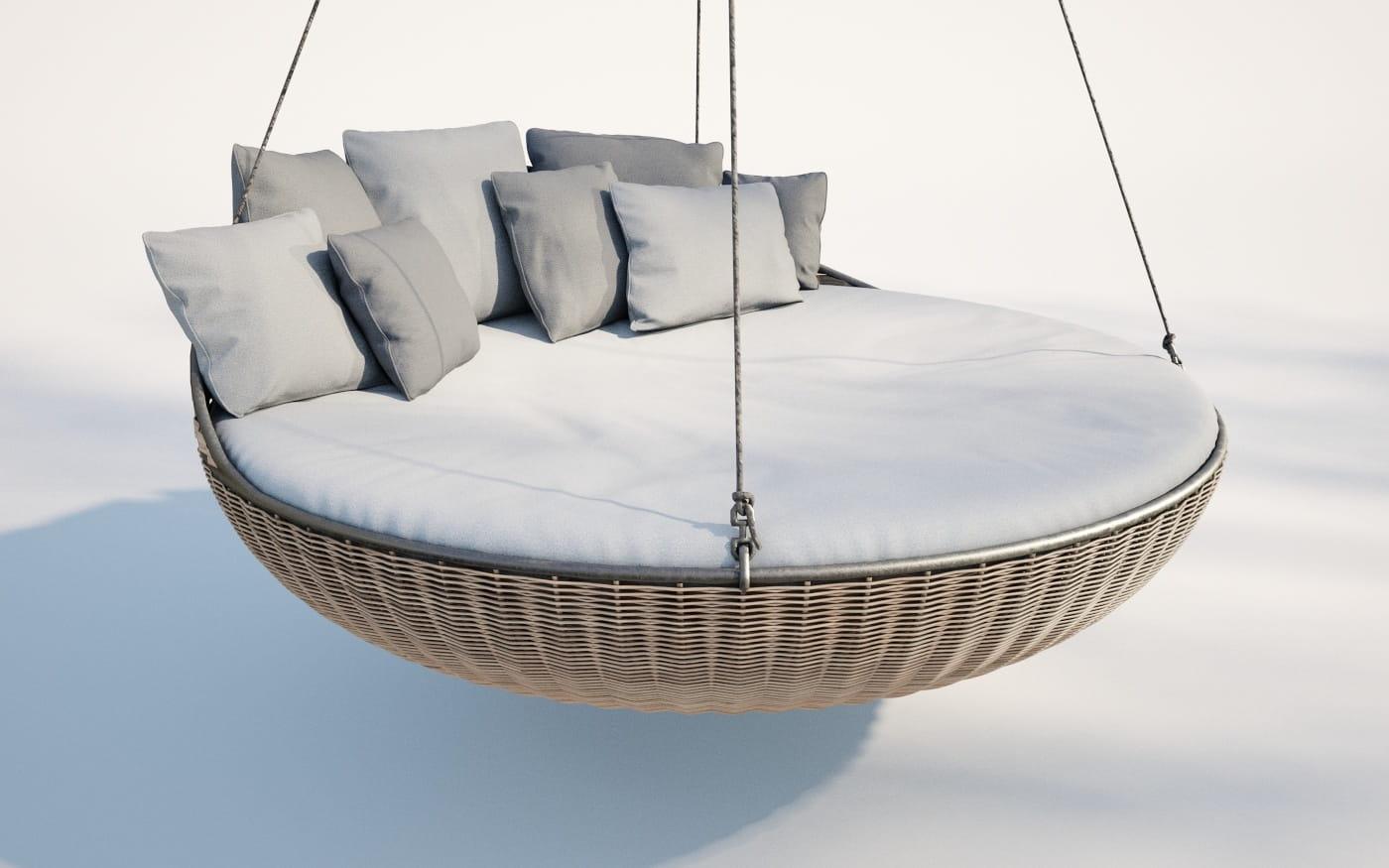 Furniture 21 AM220 Archmodels