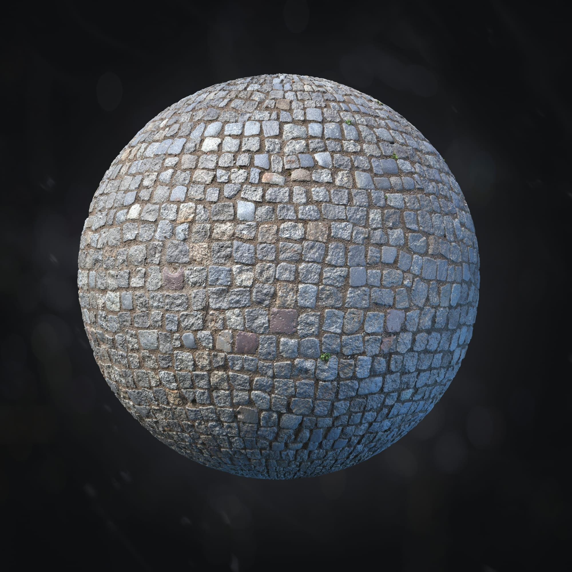 Cobblestone 15 Archmaterials 1
