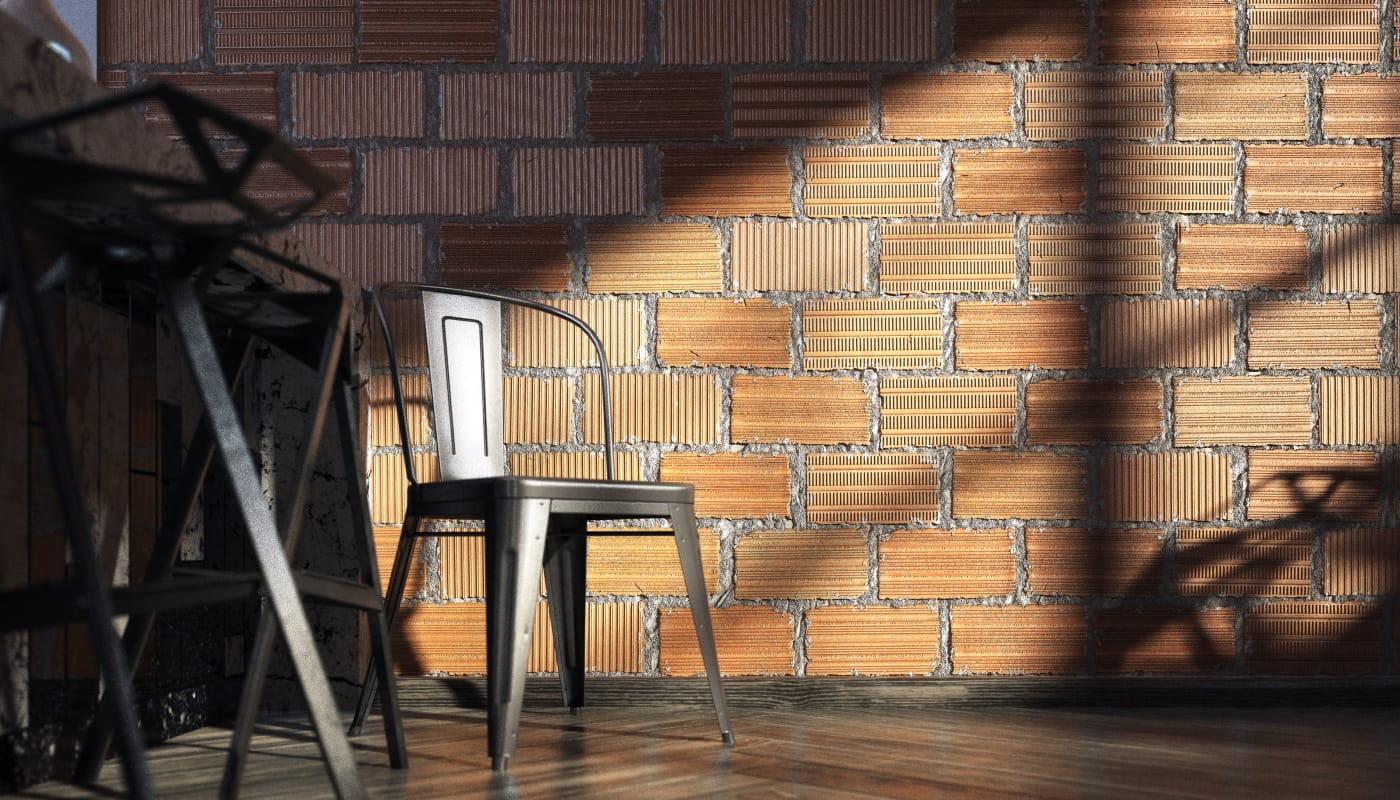 Clay Bricks 31 Archmaterials 3
