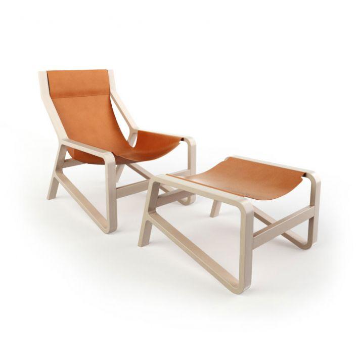 armchair 44 AM125 Archmodels
