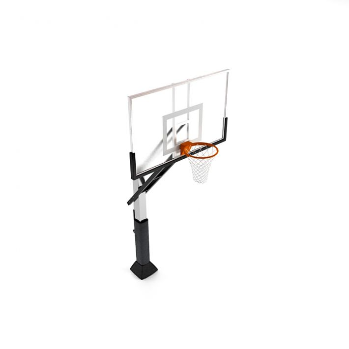 basketball 17 AM47 Archmodels