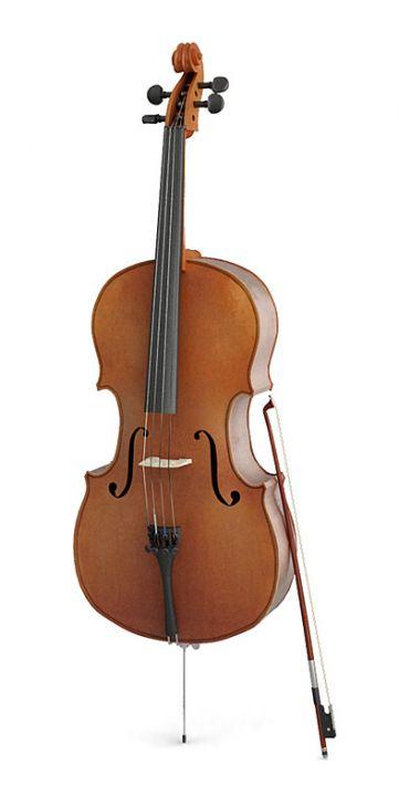 Cello 13 AM67 Archmodels