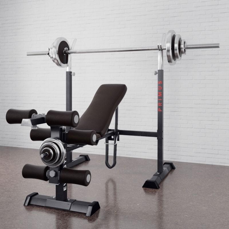 Gym equipment 05 am169