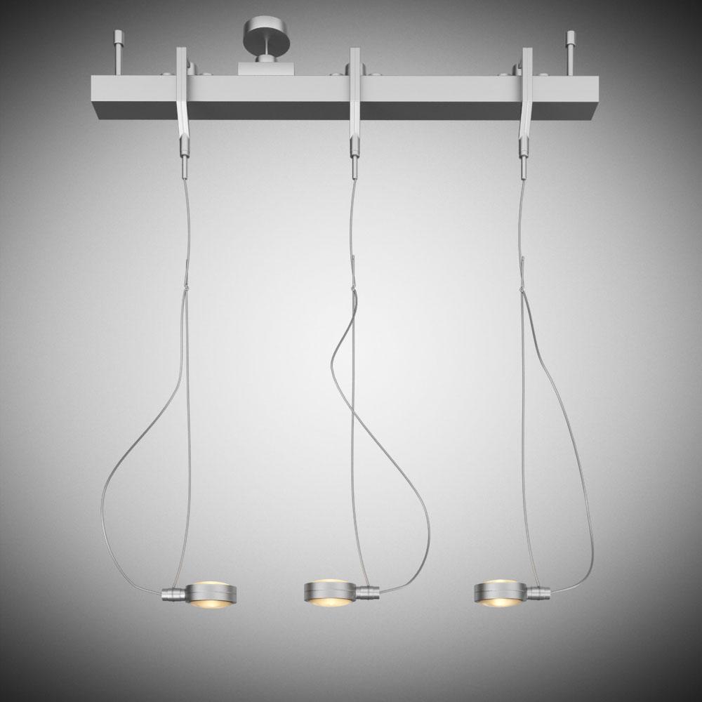 lamp 45 AM140 Archmodels
