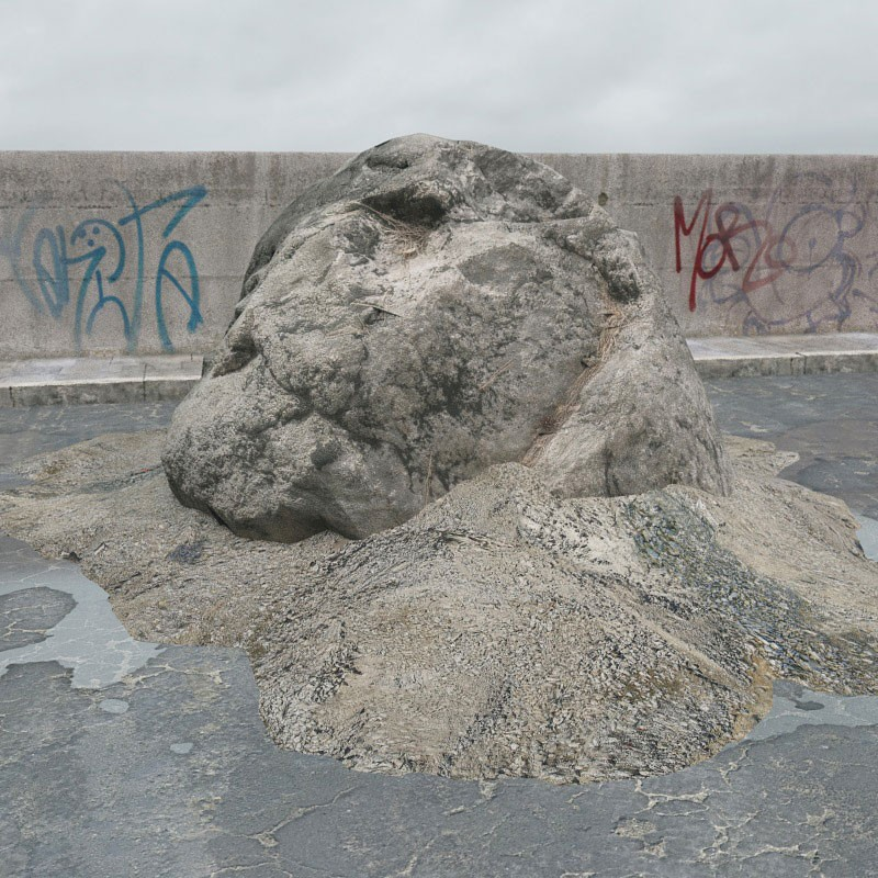 rubble 032 am165