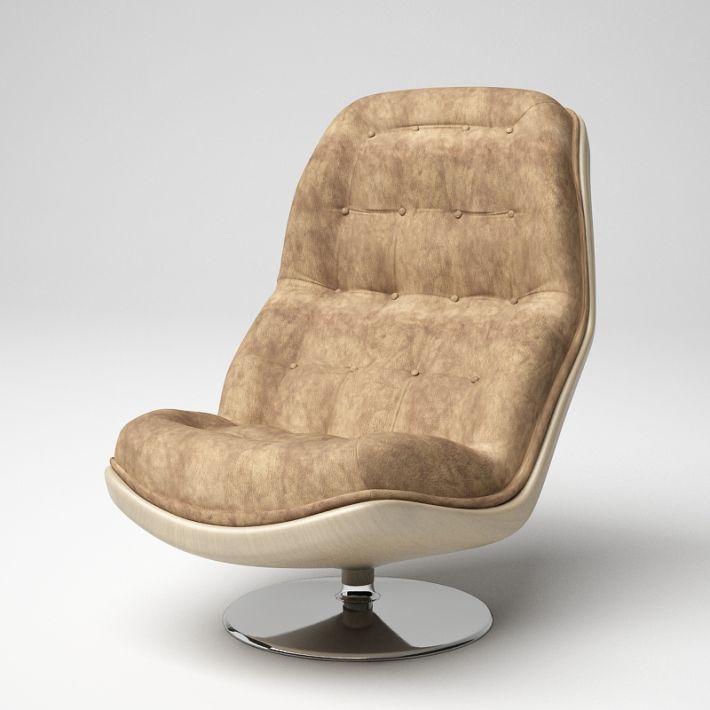 armchair 4 AM5 Archmodels