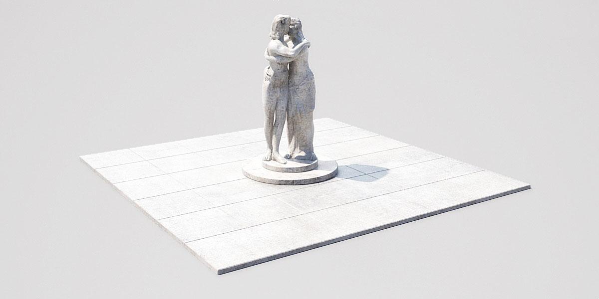 statue 03_09 AM148