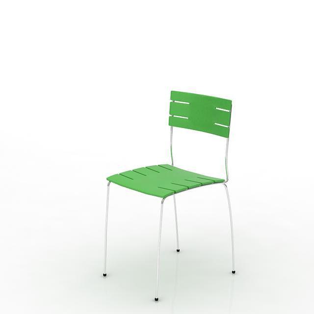chair 45 AM8 Archmodels