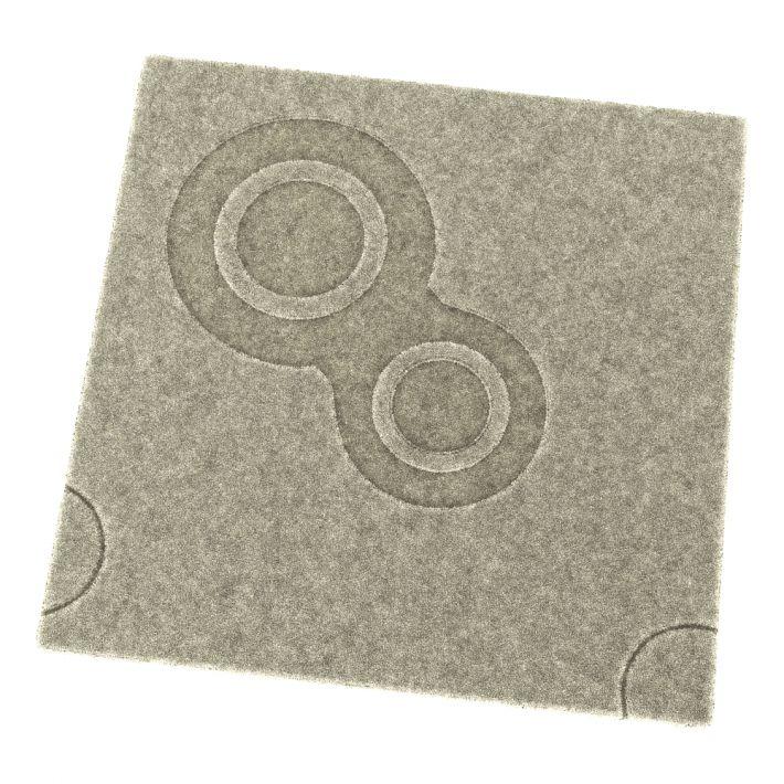 carpet 76 AM102 Archmodels
