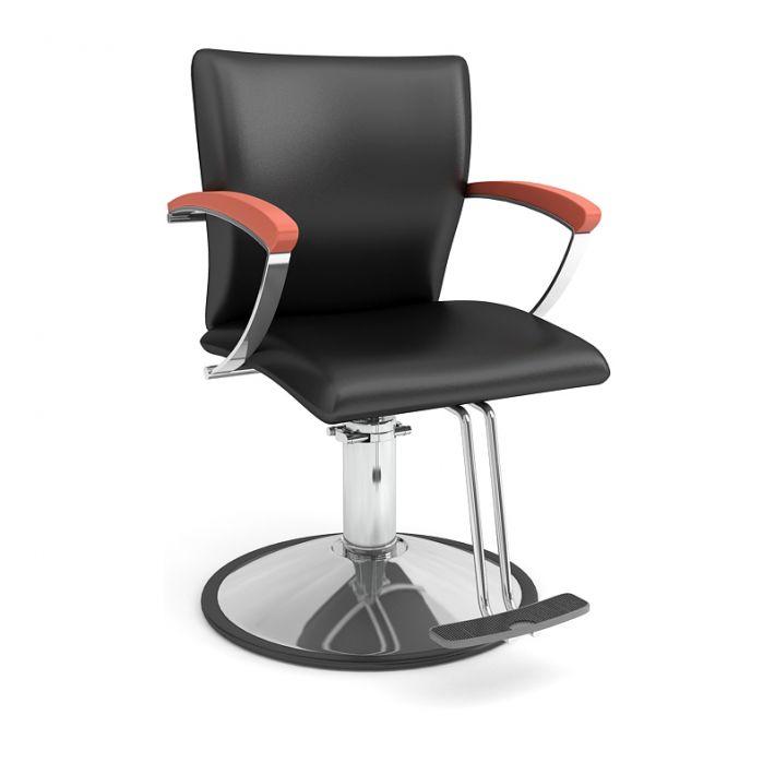 beauty parlour chair 7 AM90 Archmodels