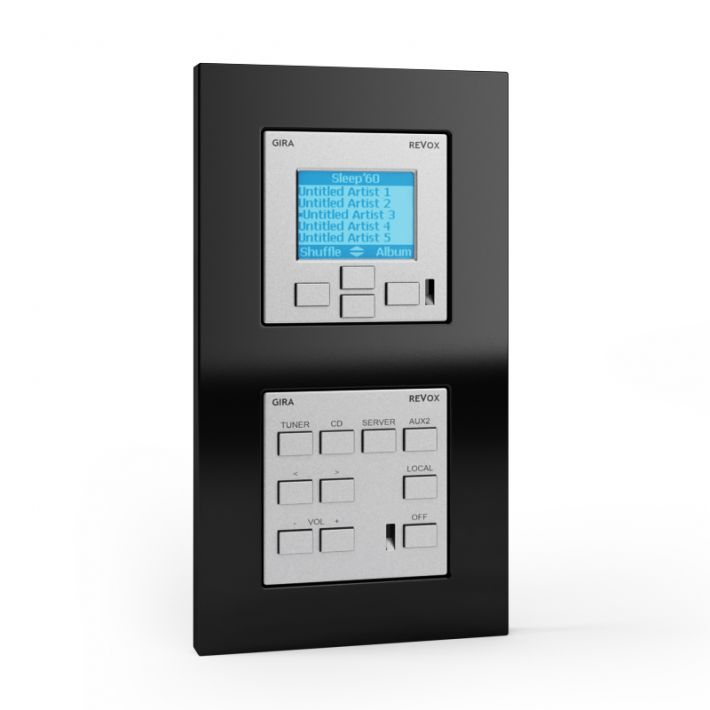home automation system 30 AM95 Archmodels