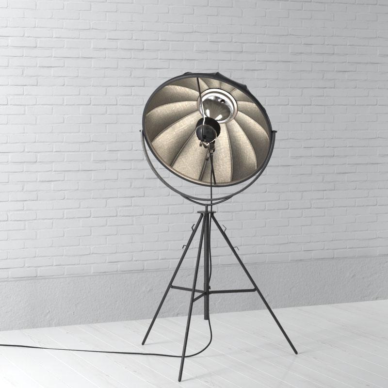 lamp 40 am158