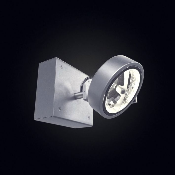 lamp 25 AM128 Archmodels
