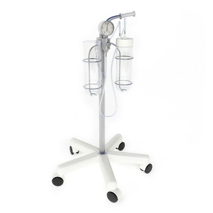 hospital equipment 25 AM70 Archmodels