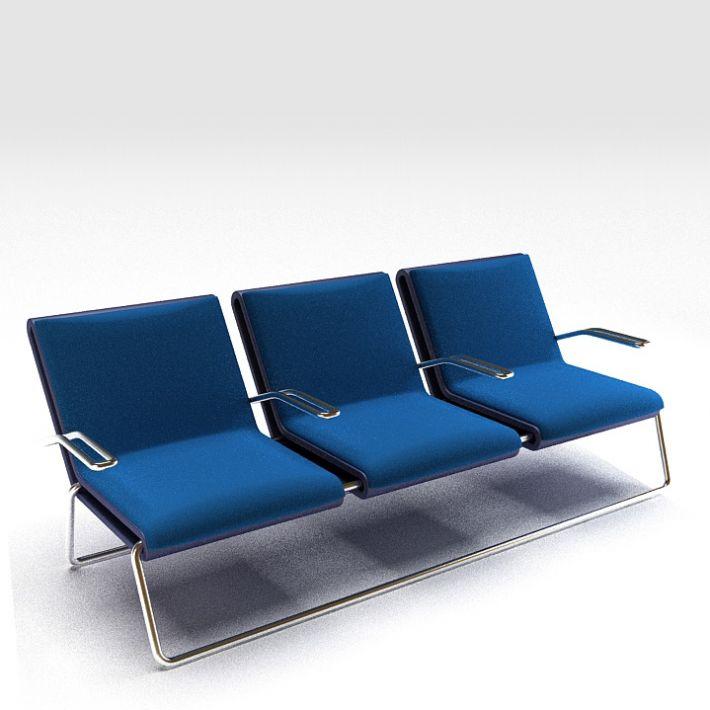 Furniture 51 AM26 Archmodels