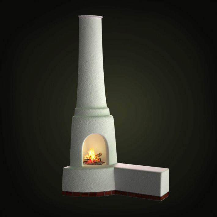 fireplace 50 am97