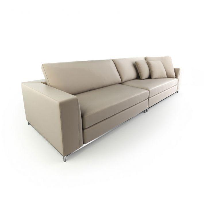 sofa 69 AM125 Archmodels