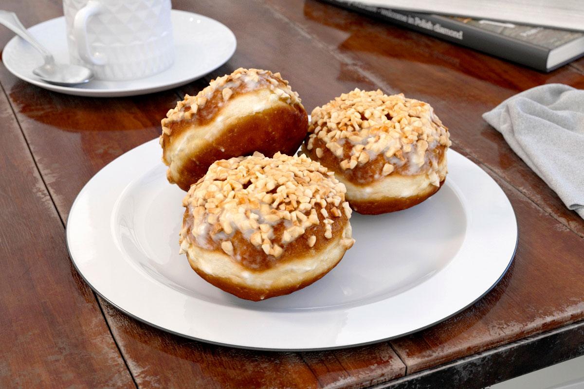 donut 23 AM150