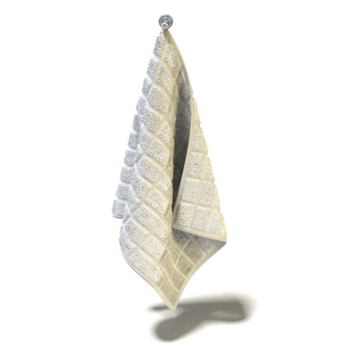 towel 19 AM46 Archmodels