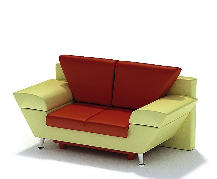 Furniture 52 AM29 Archmodels