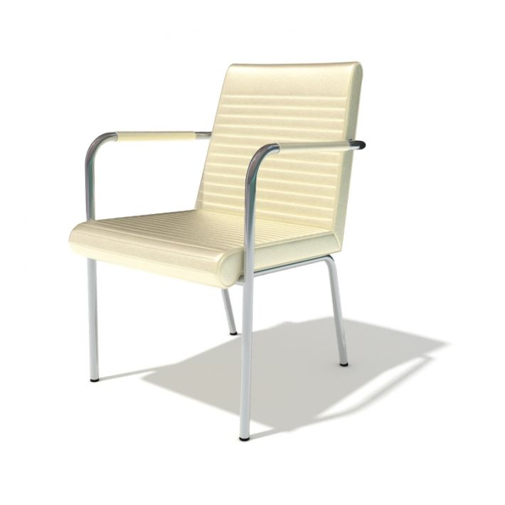 armchair 55 AM45 Archmodels