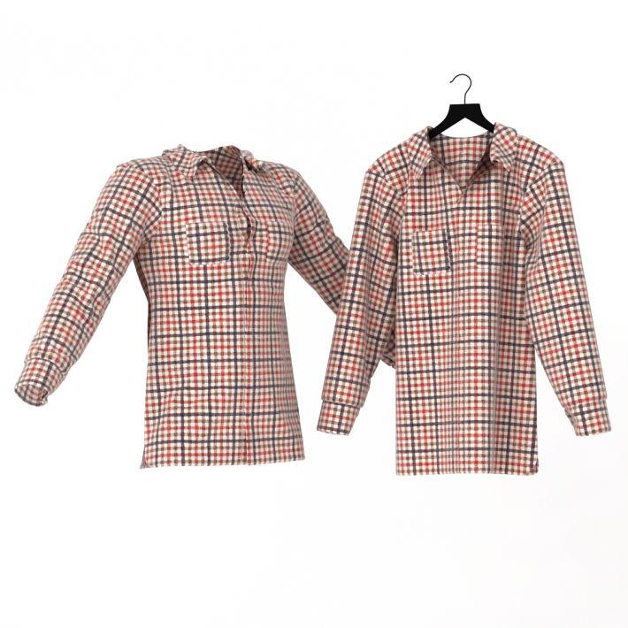 shirt 37 AM102 Archmodels