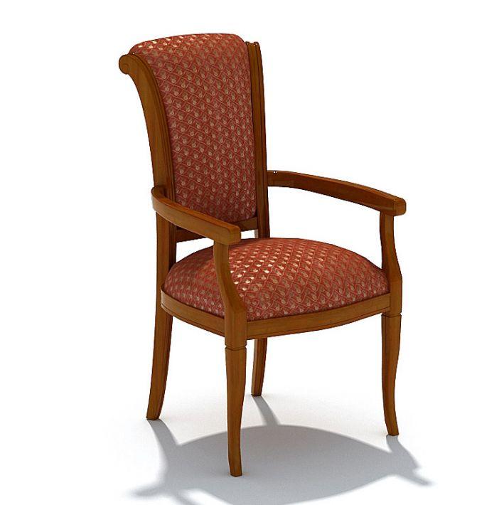 Classic furniture 6 AM33 Archmodels