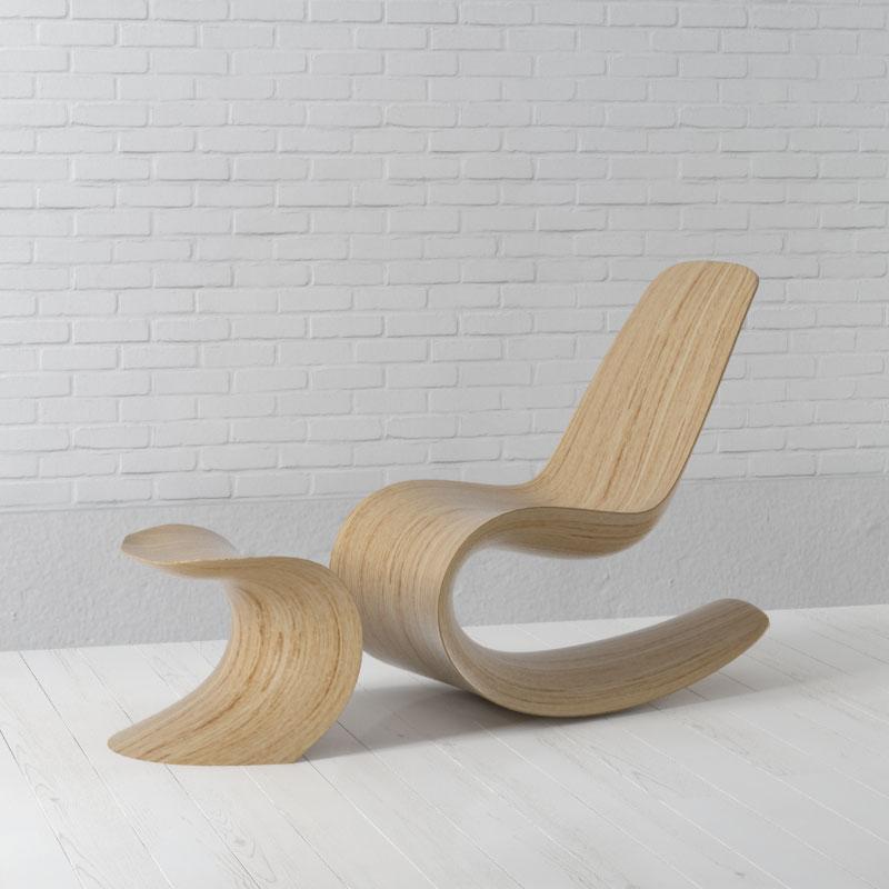 chair 51 AM157 Archmodels