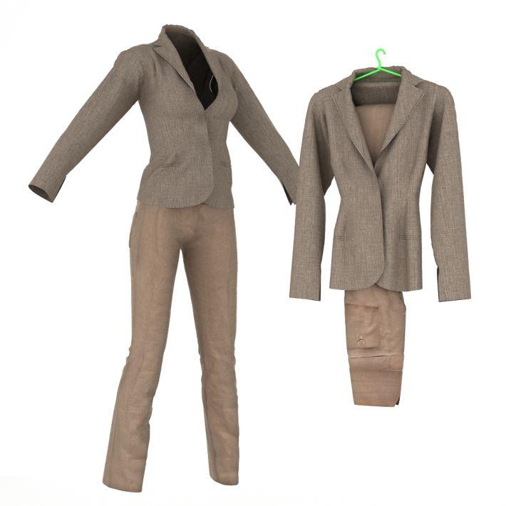 clothes 29 AM102 Archmodels