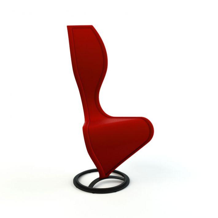 chair 31 AM125 Archmodels