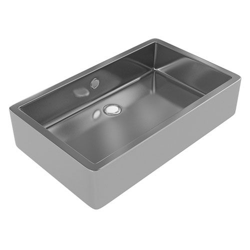 washbasin 23 AM127 Archmodels