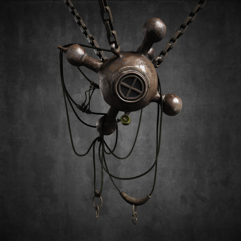 fantasy object 06 AM153