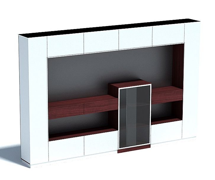 Furniture 80 AM39 Archmodels