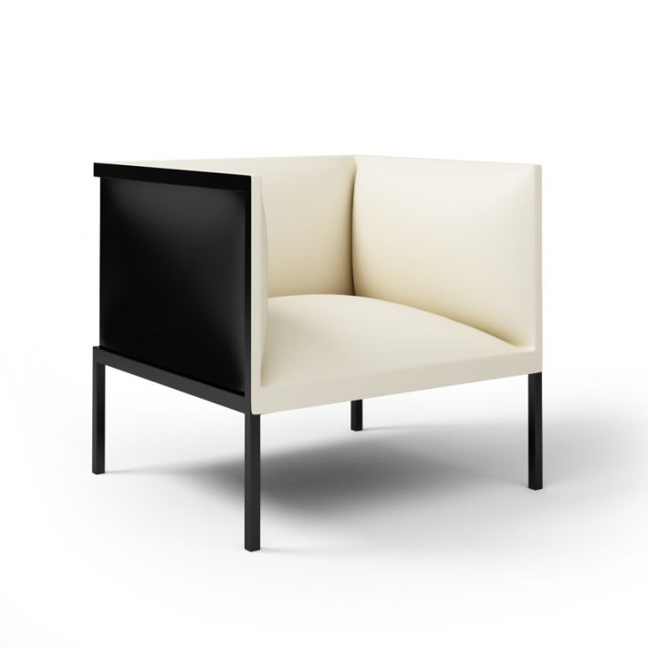 armchair 12 AM92 Archmodels