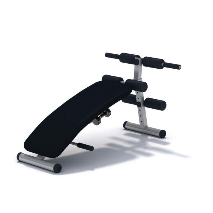 sport equipment 52 AM27 Archmodels