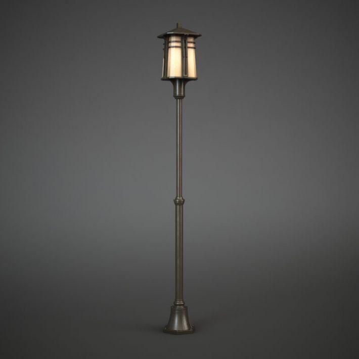 lamp 49 AM107 Archmodels