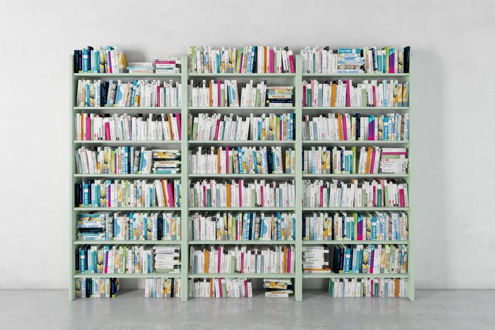 bookshelf 30 AM179 Archmodels