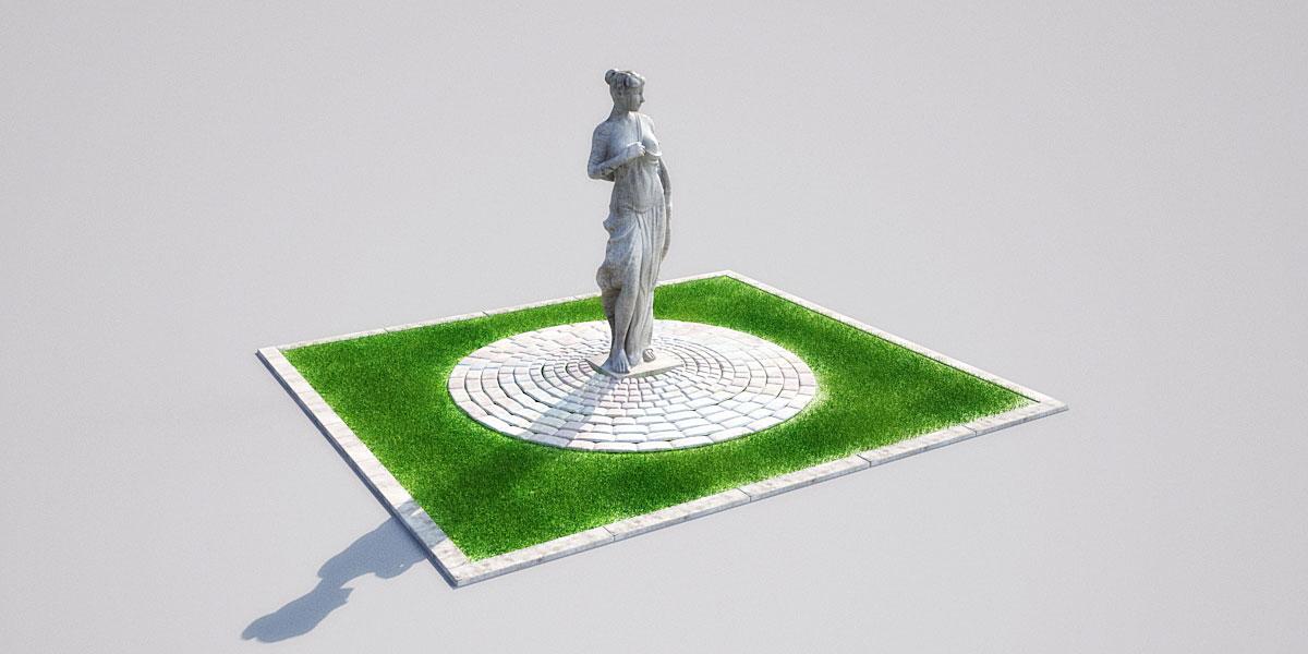 statue 18_02 AM148