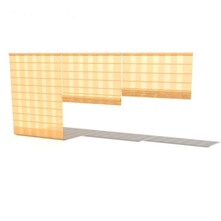 curtain 50 AM60 Archmodels