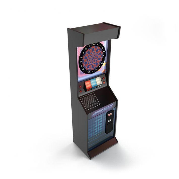 dart machine 39 am47