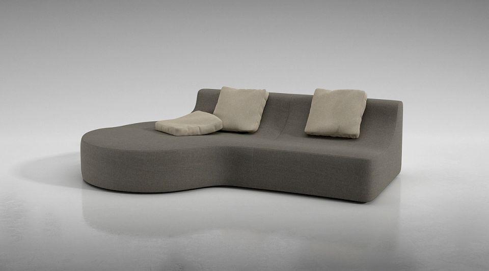 furniture 5 7 AM129 Archmodels