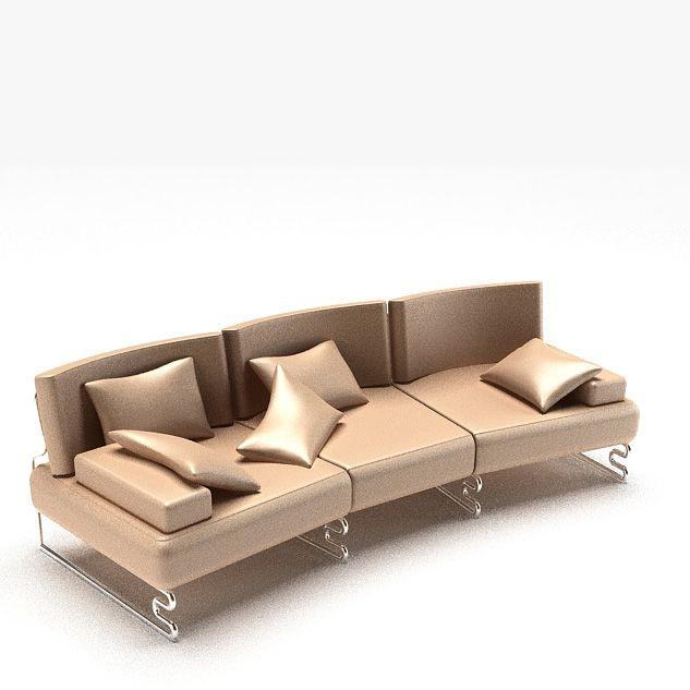 Furniture 100 AM26 Archmodels
